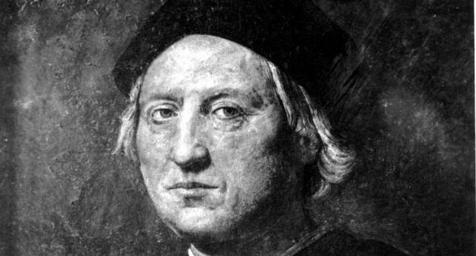 Cristóbal Colón, descubridor de América. (Foto: AP)