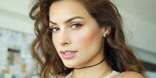 """Milett Figueroa es nominada en """"Los 100 rostros más bellos del 2020"""""""