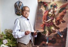 """Artesanos de Cusco, Ayacucho y Junín reciben condecoración """"Joaquín López Antay"""""""