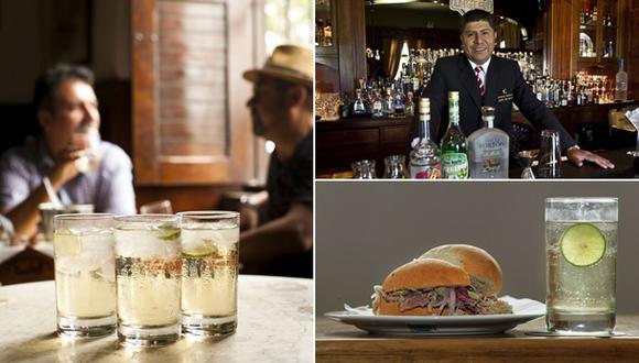 16 bares que deberías visitar en la Semana del chilcano