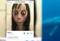 """'Momo' y las acusaciones que señalan su parecido con el fatal reto de la """"Ballena Azul"""""""