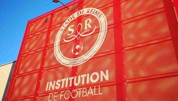 Se suicida el médico del Stade de Reims francés, infectado por el coronavirus. (Foto: @StadeDeReims)