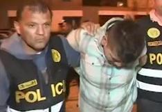 Comas: supuestos secuestradores están a un paso de la libertad si no se amplía prisión preventiva