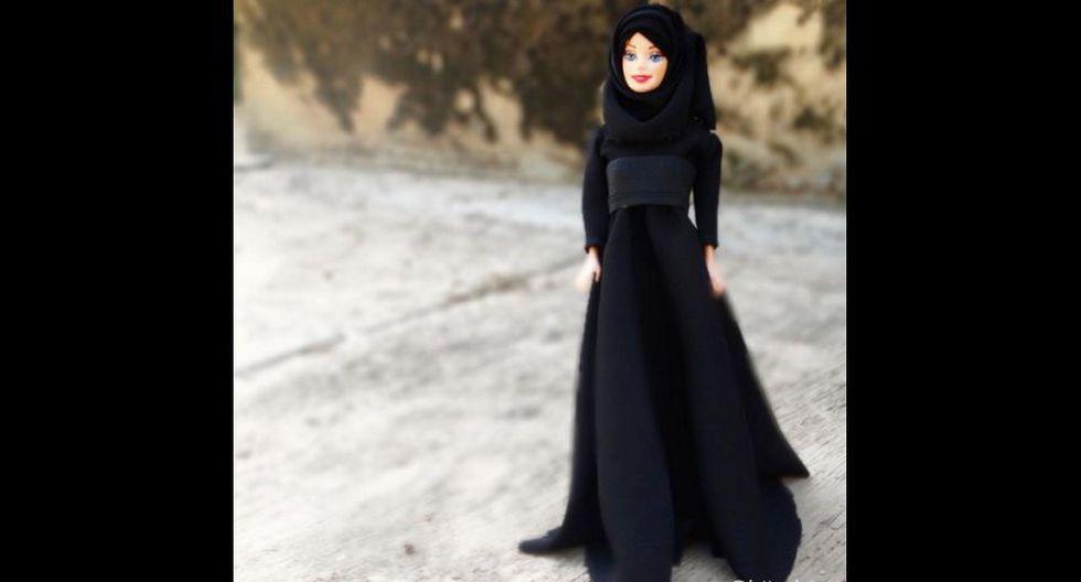 Hijarbie: la Barbie musulmana que conquista Instagram - 7