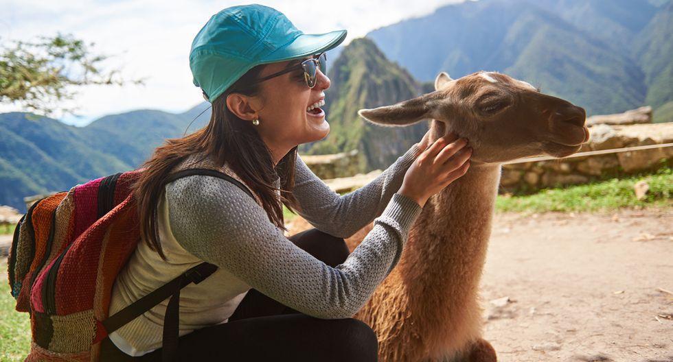 Si vas a visitar Perú, Perú Travel es la primera aplicación que tienes que descargar. Hay información sobre atractivos turísticos y gastronomía. (Foto: Shutterstock)