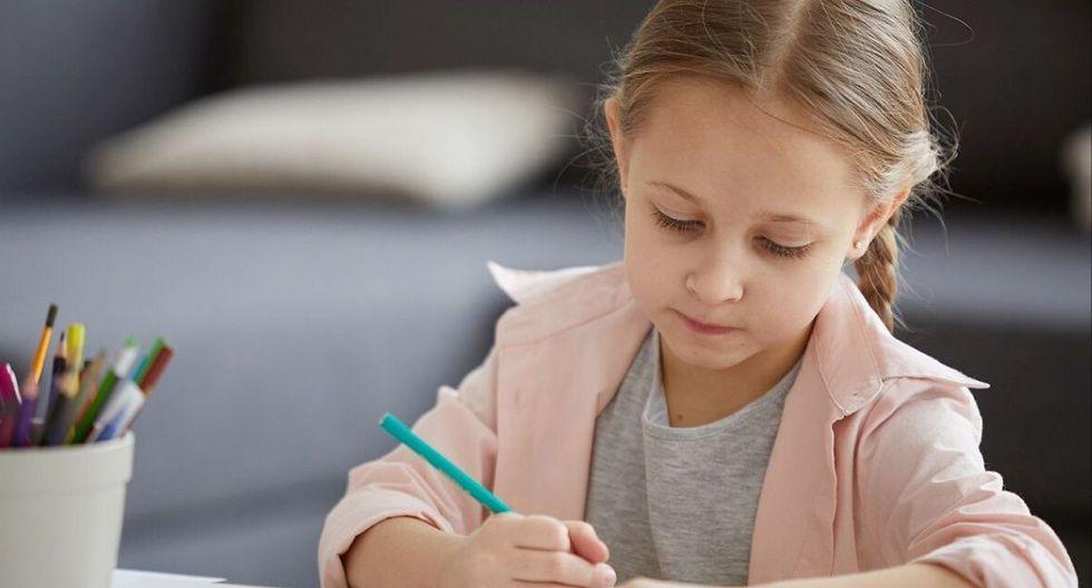 Motiva al estudio a tus hijos con un ambiente bien equipado, iluminado y con los colores adecuados. (Foto: Difusión)