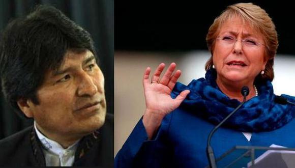 Los caminos hacia el mar que Chile dice haber abierto a Bolivia