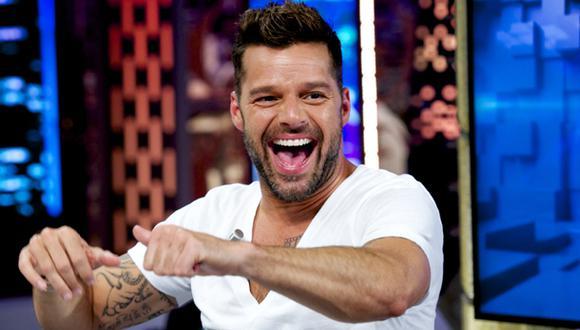 """Ricky Martin: """"Siento que estoy comenzando mi carrera"""""""