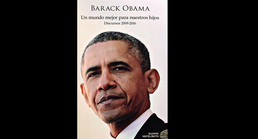 En ocho años de intenso mandato, el presidente número 44 de Estados Unidos recibió el Premio Nobel de la Paz, abogó por el respeto de los derechos civiles, el desarme nuclear y la lucha por el cambio climático, además de encarnar el ansiado sueño americano para nosotros y nuestra descendencia.