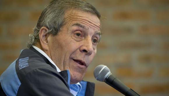 Óscar Tabárez: ¿Qué dijo antes del partidazo Uruguay-Colombia?