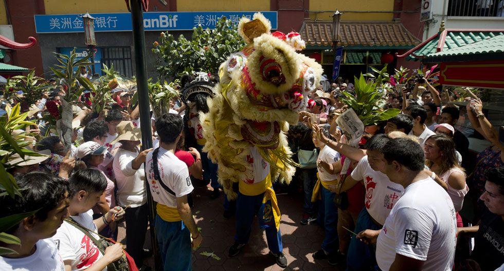 Los eventos por esta fiesta van hasta el 8 de febrero en la capital. (Foto: Archivo El Comercio)