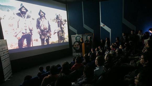 El Festival de Cine de Lima replantea su edición 24, que del 21 al 30 de agosto será por primera vez virtual. Un festival más compacto pero igualmente intenso.