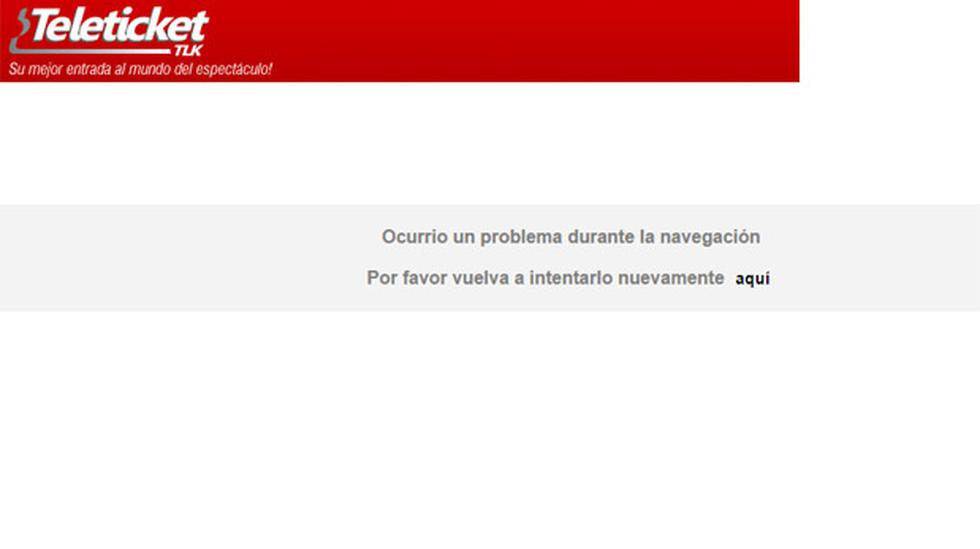 Bruno Mars en Lima: web de Teleticket colapsó por alta demanda - 2