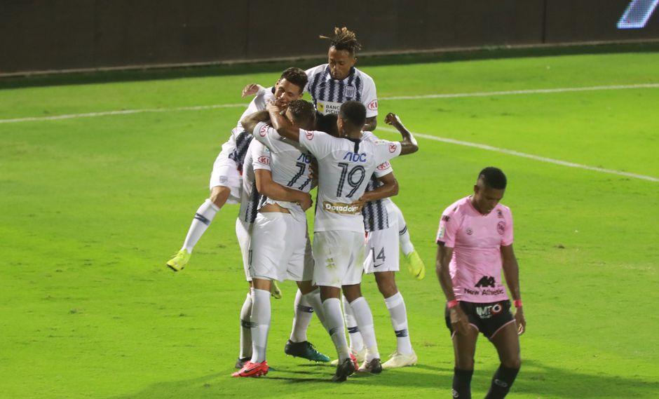 Alianza Lima enfrentará a Deportivo Municipal este sábado en el estadio Alejandro Villanueva de La Victoria. (Foto: GEC)