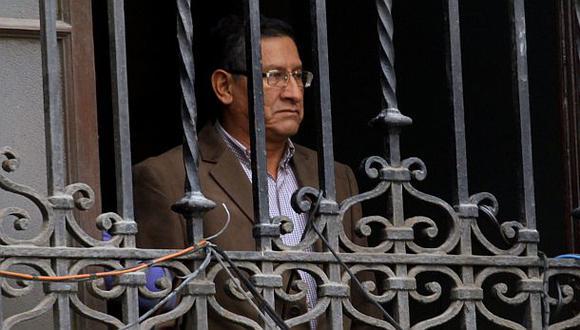 López Meneses: Villafuerte y Raúl Salazar hablaron 485 veces
