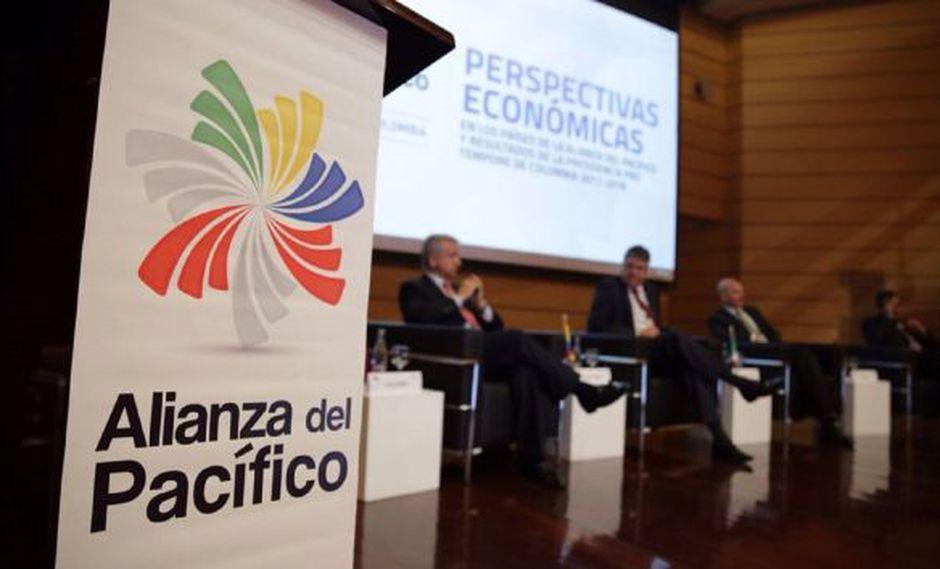 Perú asumirá la Presidencia Pro-Tempore de la Alianza del Pacífico el próximo 24 de julio. (Foto: Difusión)
