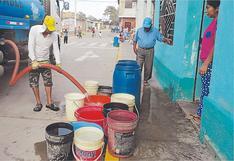 Lambayeque: declaran prórroga del estado de emergencia en Pacora por contaminación del agua