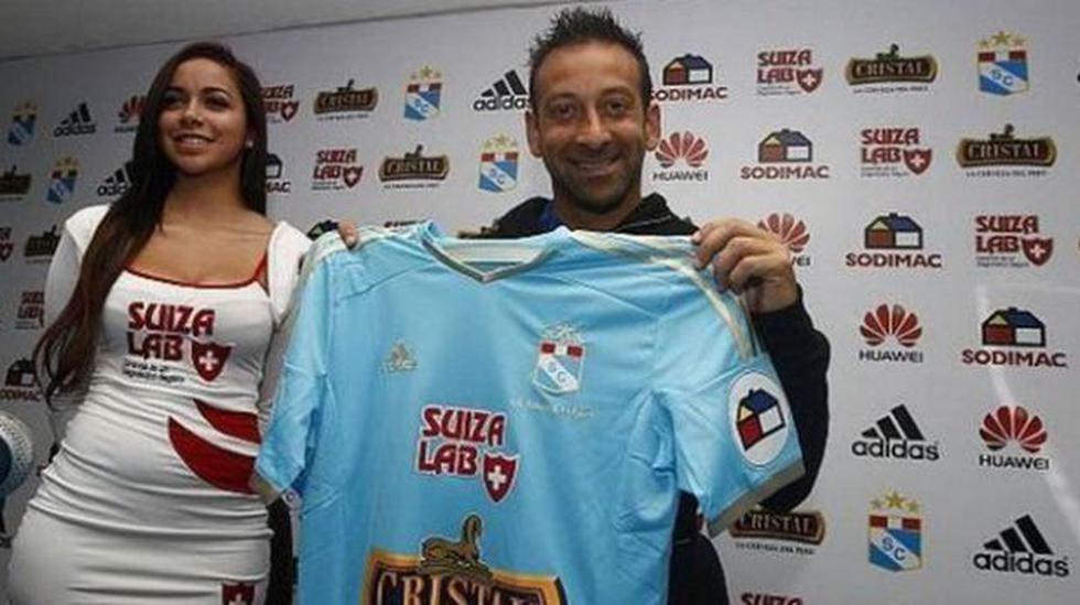 Cristal: ¿Sergio Blanco podrá superar a estos delanteros? - 1
