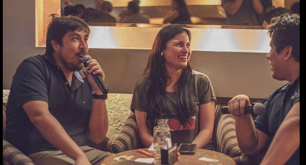 En Stragos podrás elegir entre 20 mil canciones para deleitar a tu grupo con tu puesta en escena.(Foto: Stragos)