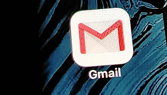De esta forma podrás volver a obtener el logo de Gmail clásico. (Foto: MAG)