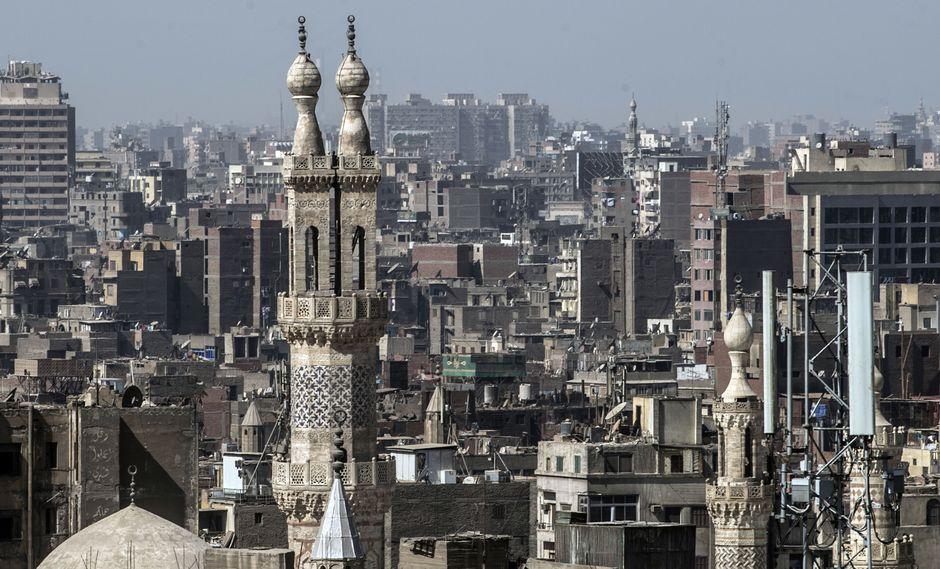 Egipto: Un suicida se explota cerca de la mezquita de Al Azhar en El Cairo. (AFP).