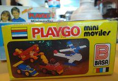 PLAYGO: la historia del juguete símbolo de los 80 contada por el peruano que le rinde culto