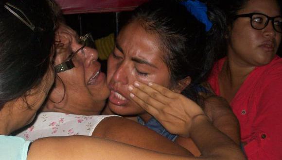 Ucayali: niña muere en el Real Plaza por descarga eléctrica