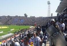 Alianza Lima vs. Sporting Cristal: ¡Lleno total! Así luce el estadio de Matute a minutos del inicio de la semifinal de la Liga 1   VIDEO