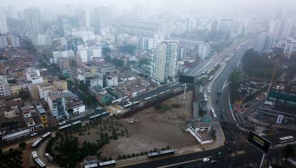 En Lima Oeste, la temperatura máxima llegaría a 20°C, mientras que la mínima sería de 17°C. (Foto: Senamhi)
