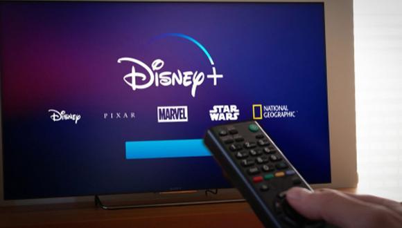 Conoce cómo puedes solucionar si Disney Plus no funciona en tu TV. (Foto: Disney)