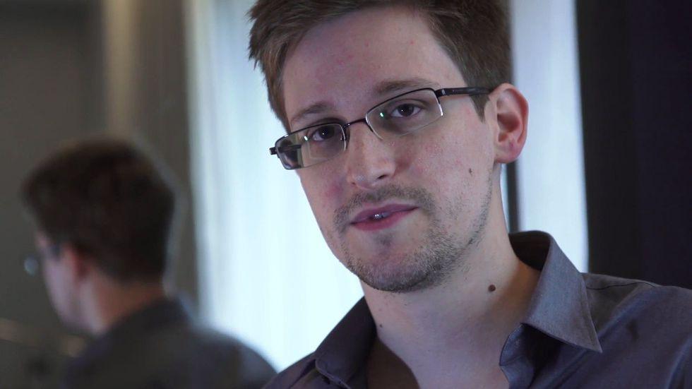 Edward Snowden vive en Rusia desde que filtró información del programa de vigilancia masiva del gobierno de Estados Unidos a través de la NSA. (EFE).