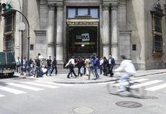 Bolsa de Lima se desplomó más de 5% tras incertidumbre por falta de ministro de Economía