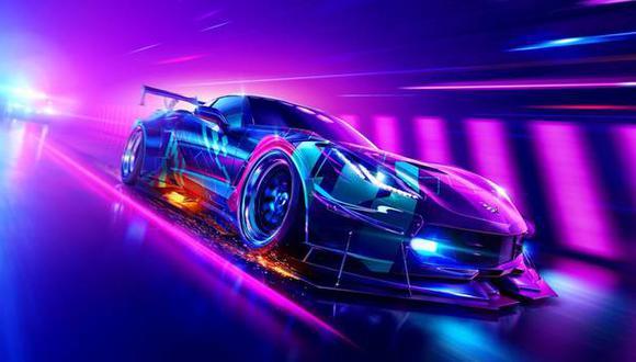 Need for Speed Heat. (Foto: EA)