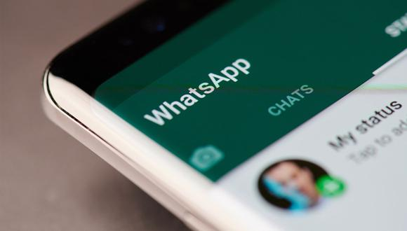 ¿Conversas mucho con un amigo tuyo? Conoce cómo saber quién es la persona que ocupa más espacio en WhatsApp. (Foto: 65ymas)