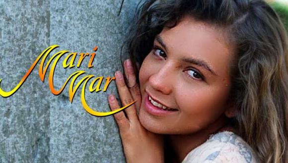 Marimar es una telenovela mexicana producida por Televisa que se emitió en 1994 (Foto: Televisa)