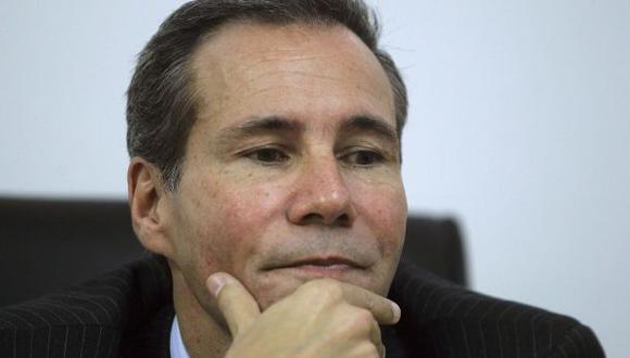 Muerte de Nisman: fiscal sería reemplazado con 3 procuradores