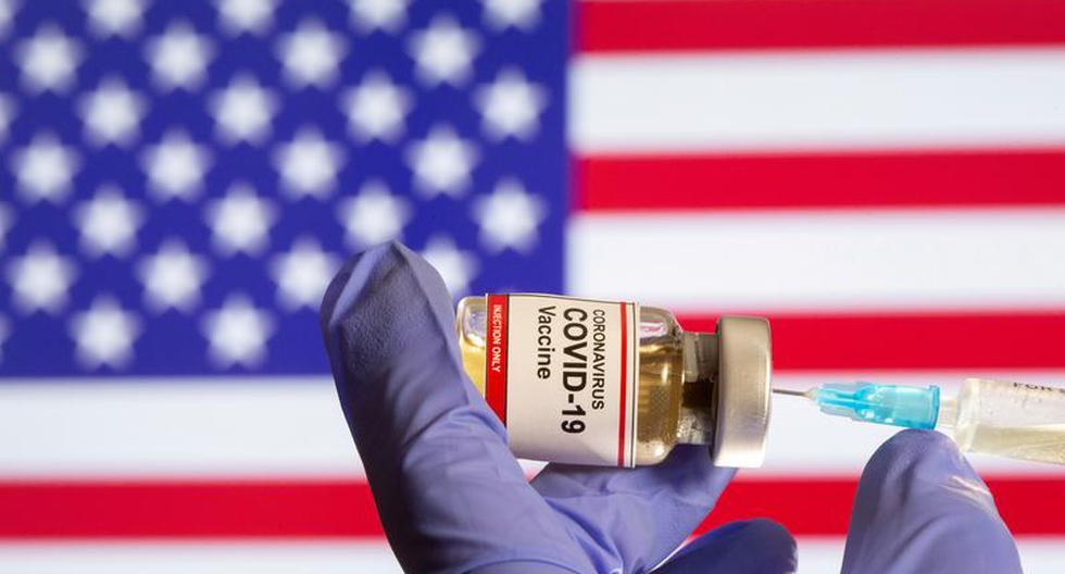 Estados Unidos alcanzó la vacunación completa contra el coronavirus COVID-19 del 50% de su población adulta. Menores de 12 años ahora también pueden recibir la vacuna de Pfizer-BioNTech. Lo avanzado de la campaña de vacunación y el excedente de vacunas ha aumentado el turismo de vacunas a ese país. (Foto: Reuters)