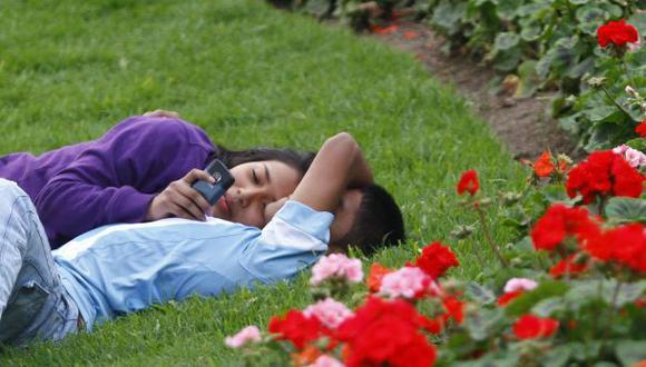 Pueblo Libre: planean colocar Wi Fi gratuito en parques