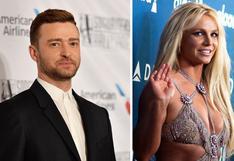 """Justin Timberlake defiende a Britney Spears: """"Nadie debería ser retenido en contra de su voluntad"""""""