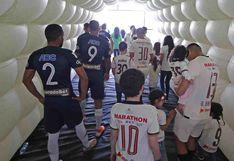 Ministro de Salud dio a conocer que todos los equipos de la Liga 1 podrán acceder a pruebas rápidas y moleculares