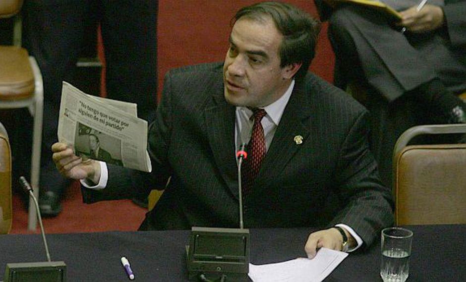 Comisión López Meneses citará a más de 20 personas