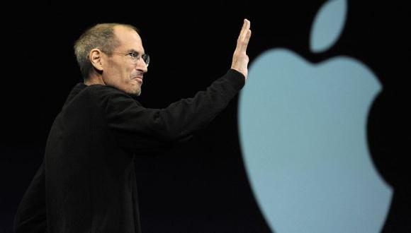 ¿Estaría contento Jobs con el camino por el cual está yendo actualmente Apple? (Foto: Bloomberg)