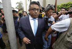 Elecciones 2021: Erasmo Reyna, exabogado de Alan García, renunció a su precandidatura al Parlamento Andino