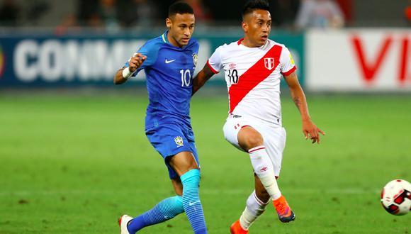 Será la tercera vez que Neymar enfrente a Perú por Eliminatorias. (Foto: Francisco Neyra / GEC)