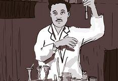 1920: El doctor Noguchi