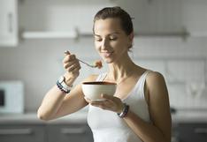 5 opciones de cena ideales para corredores