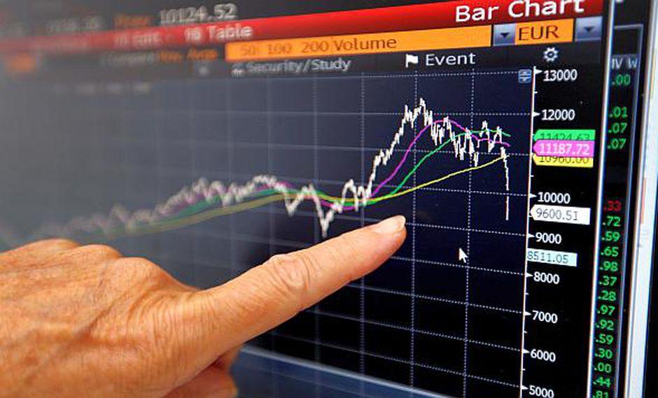 Las bolsas europeas abrieron a la baja. (Foto: Reuters)