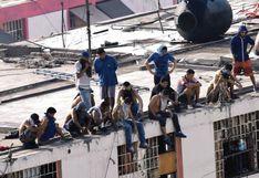 Marco regulatorio para deshacinamiento de penales estaría listo en siete días