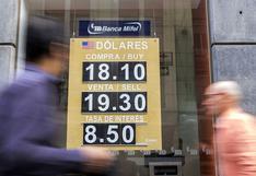 México: ¿cuál es el precio del dólar hoy miércoles 20 de enero del 2021?