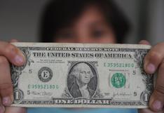 Tipo de cambio: conoce aquí el precio del dólar hoy miércoles 20 de enero de 2021
